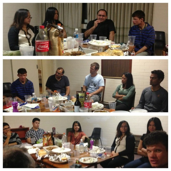 Monthly Youth Gathering
