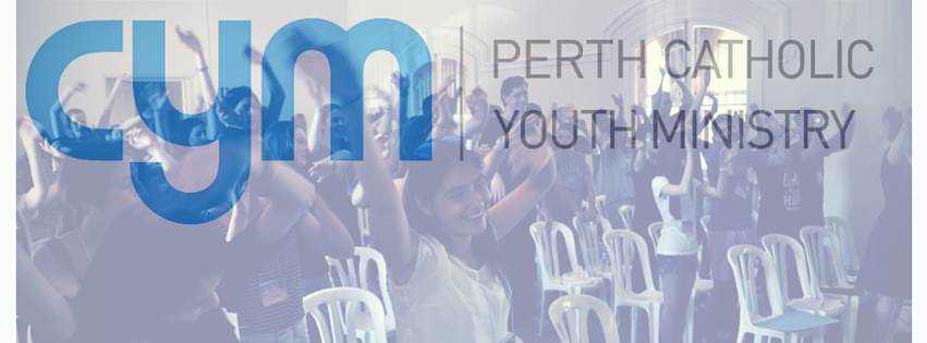 cym perth catholic youth group ministry January 24 2017