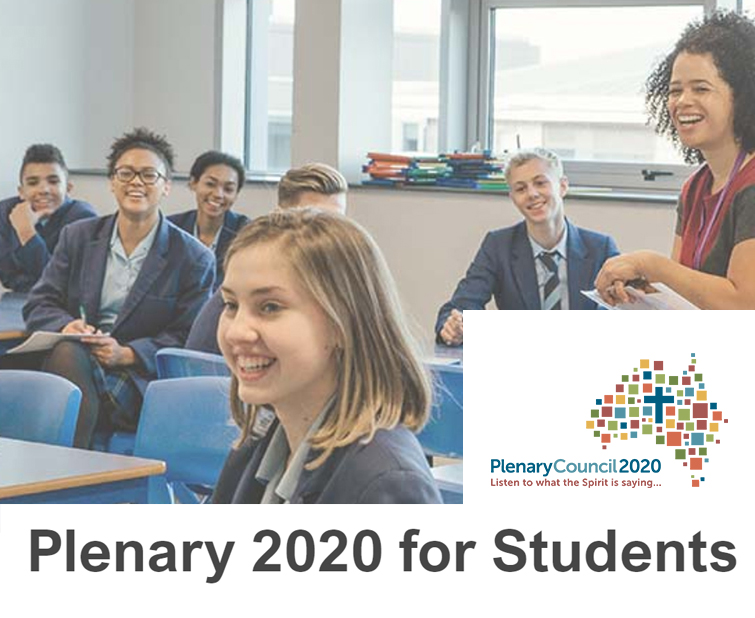 Plenary 2020 for Students