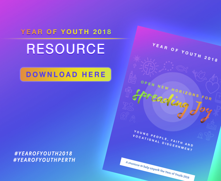Year of Youth 2018 Resource